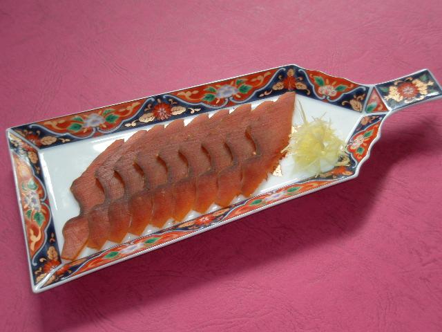 鮭の酒びたしがグランプリのイメージ