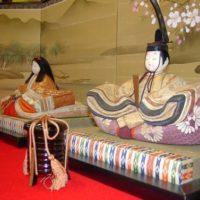 昭和雛人形