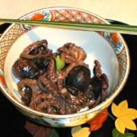 飯蛸(イイダコ)