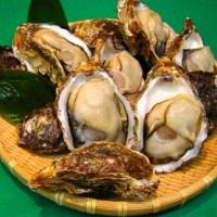 新潟山北産 天然岩牡蠣