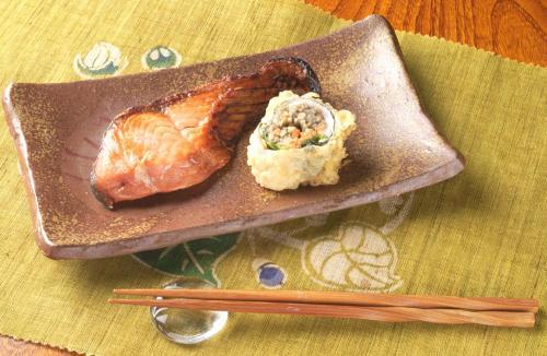 塩引鮭(長切)