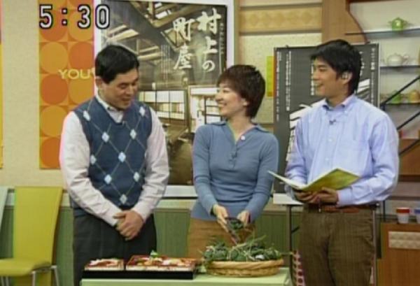 NHK ゆうどき新潟