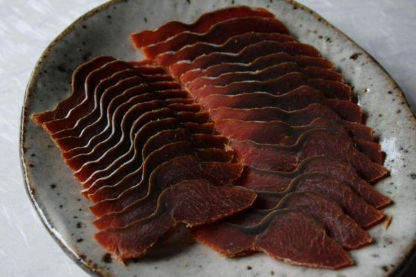 鮭の酒びたし(200g)