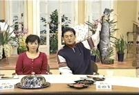 テレビ岩手 5きげんテレビ んめぇ〜もん 新潟県