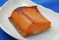 鮭物語(鮭のかほり漬2切)