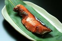 本鱒(サクラマス)の西京漬