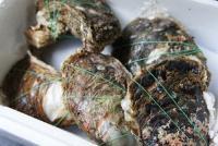 大好きな牡蠣
