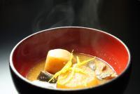 鮭の大根煮