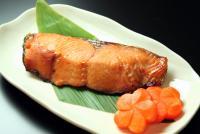 鮭の西京漬(1切)