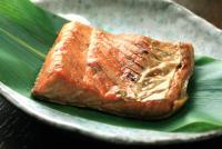 鮭の焼漬(2切)