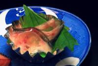鮭の氷頭味噌漬け