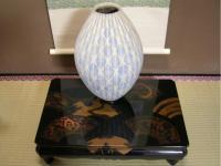 鈴木和弘氏作 陶器